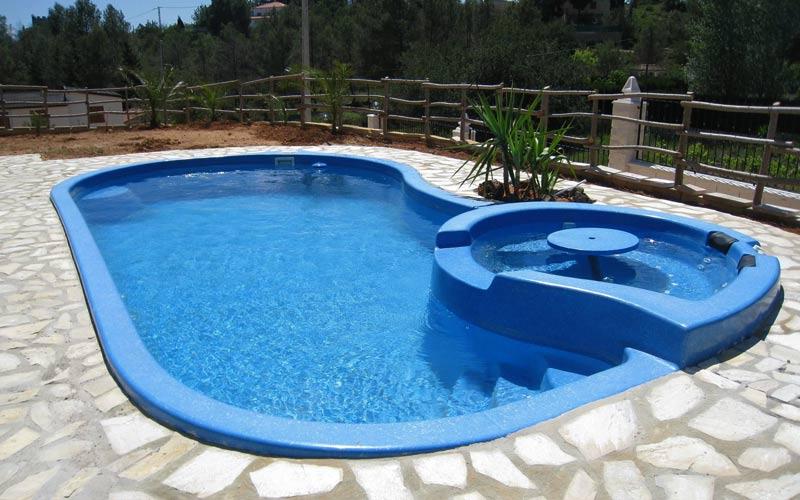 Dise o y mantenimiento de piscinas for Construccion de piscinas en lima